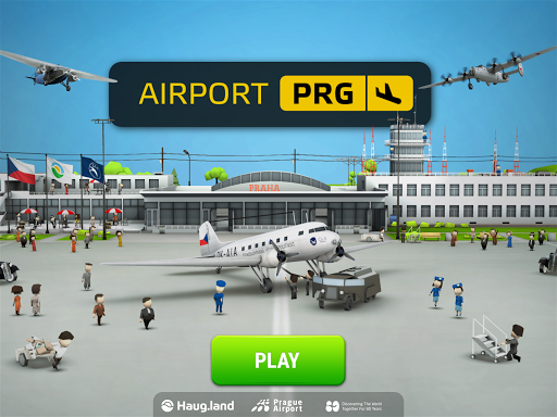 AirportPRG 1.5.7 Screenshots 6