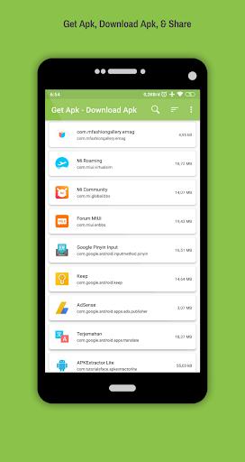 Apk Download - Apk Installer  screenshots 1