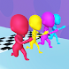 Run Race 3D - 3D 競走 - Androidアプリ