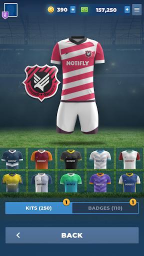 Matchday Manager - Football apkdebit screenshots 5
