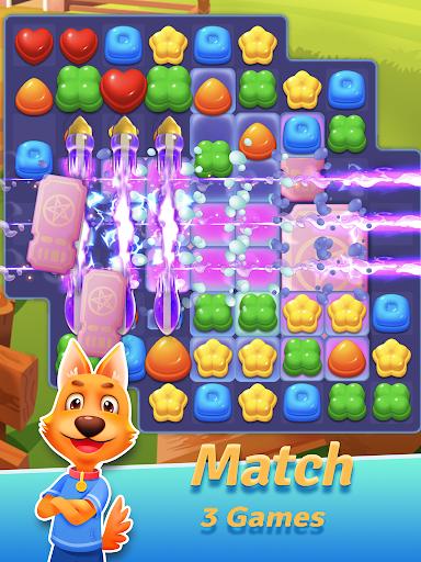 CandyDream 1.0.4 screenshots 6