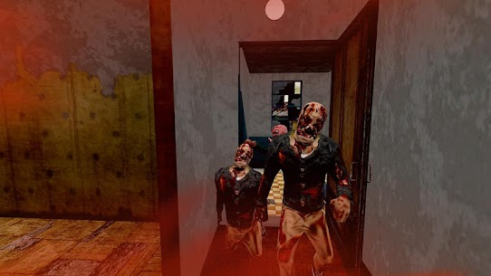 Zombie Shooting Survival – Offline FPS Games Game Hack & Cheats 2
