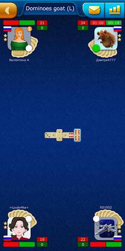 Dominoes LiveGames - free online game 4.01 screenshots 4