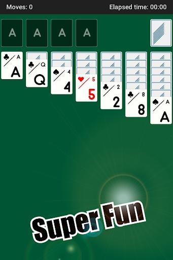 (JP Only)Solitaire - Free classic Klondike game 2.3.5 screenshots 2