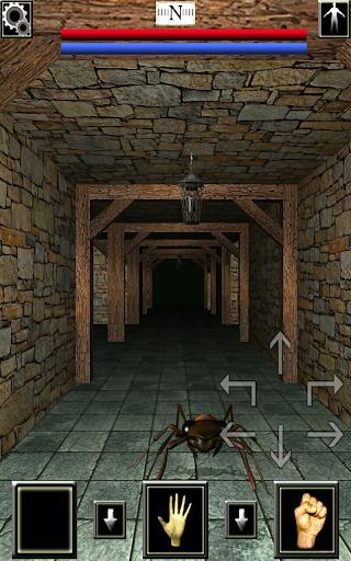 Code Triche Dungeon Legends RPG APK MOD (Astuce) screenshots 1