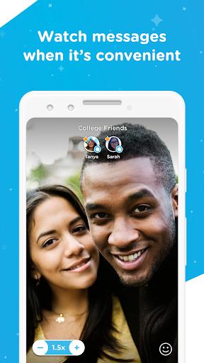 Marco Polo - Stay In Touch apktram screenshots 4