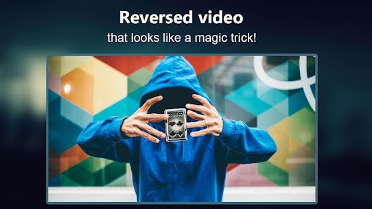 Reverse Movie FX – magic video MOD APK V1.4.0.46 – (Premium Unlocked) 1