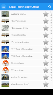 Legal Terminology Offline Apk Download 1
