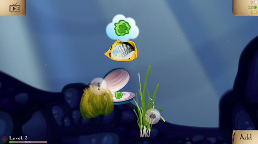 Coral Reef apkpoly screenshots 2