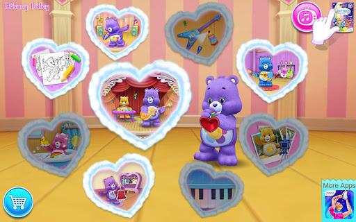 Care Bears Music Band apktram screenshots 6
