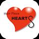島根県大田市の美容室Hair Place HEARTS