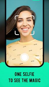 FaceMagic: Face Swap Reface Videos 1.1.1
