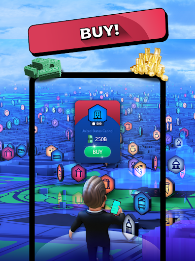 LANDLORD GO Business Simulator with Success Story 2.8.1-26693910 screenshots 7