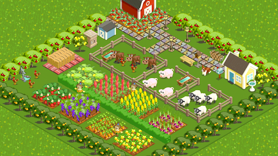 Farm Story™ Screenshot