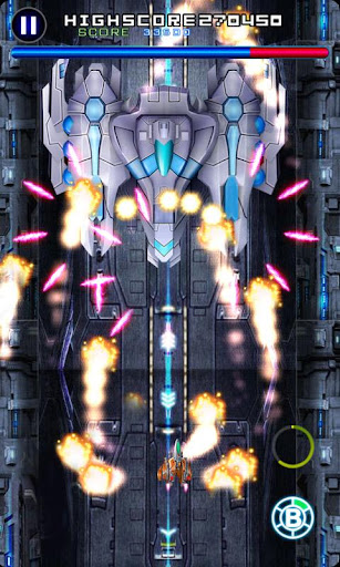 Star Fighter 3001 Free  screenshots 8