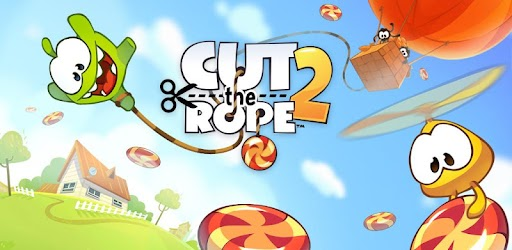 Cut the Rope 2 APK 0