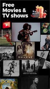 Free TV App: Free Movies, TV Shows, Live TV, News 1