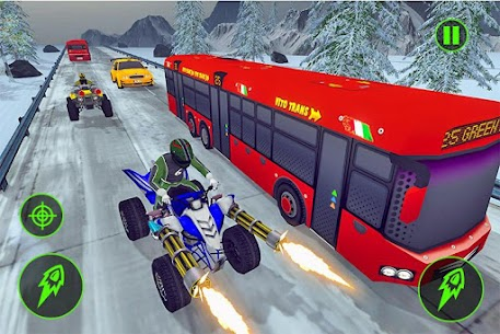 ATV Traffic Racing: Quad For Pc – Download On Windows And Mac [latest Version] 2
