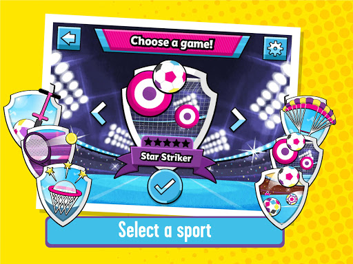 Boomerang All-Stars: Tom and Jerry Sports 2.2.5 Screenshots 11