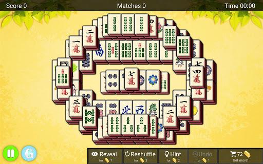 Mahjong 1.1.9 screenshots 17