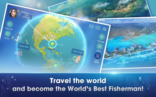 FishingStrike 1.52.1 Screenshots 8