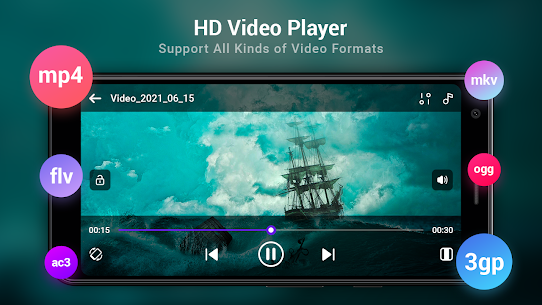 How to download Full HD Video Player: on Your PC (Windows 7, 8, 10 & Mac) 1