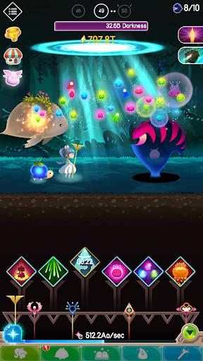 Light a Way : Tap Tap Fairytale  screenshots 8