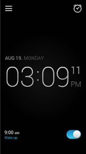 Alarm Clock Mod Apk 2.9.8 (Premium/Paid Features Unlocked) 2