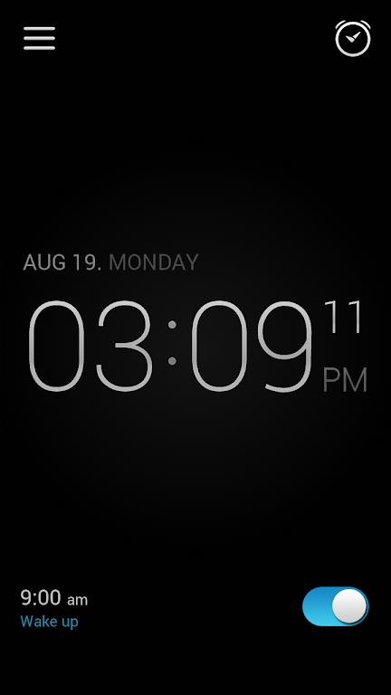 Alarm Clock poster 2