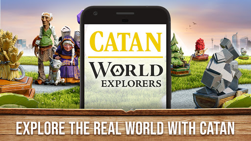 CATAN – World Explorers apktreat screenshots 1