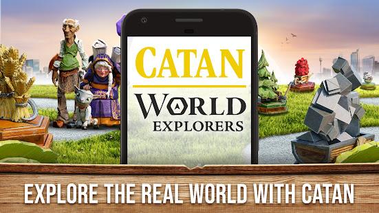 CATAN u2013 World Explorers 1.63.2 Pc-softi 1