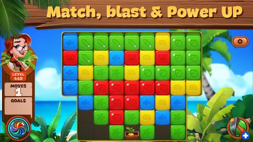 Lost Island: Adventure Quest & Magical Tile Match 1.1.929 screenshots 8