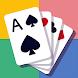 トランプコレクション - 人気トランプゲーム集 - Androidアプリ