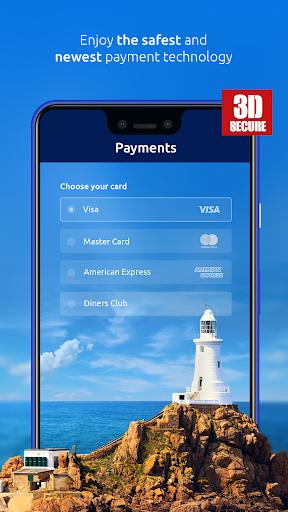 eSky - Flights, Hotels, Rent a car, Flight deals 1.10.3 Screenshots 4