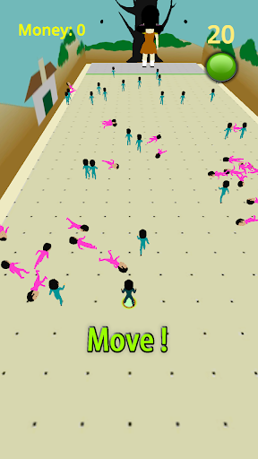 Forthemon - Squid Game 8 screenshots 1
