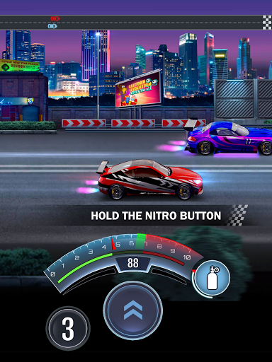 Instant Drag Racing modavailable screenshots 5