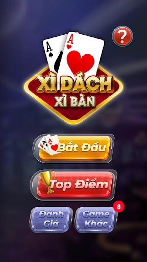Xi Dach - Blackjack  screenshots 1