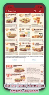 COUPON – Promo Codes & Deals 4.36 Unlocked APK Mod Free 2