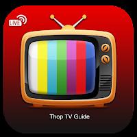 Thop TV  Free Thoptv Live Cricket TV Guide 2021