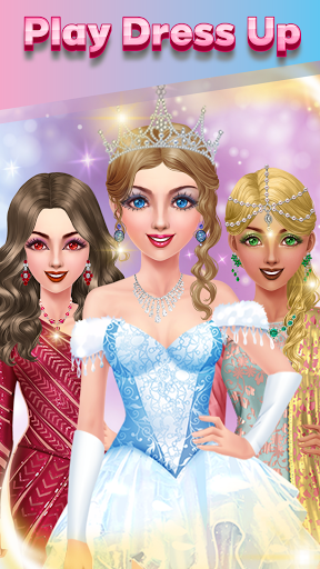 Fashion Show: Style Dress Up & Makeover Games  screenshots 1