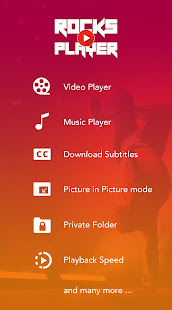 Video Player All Format - Full HD Video mp3 Player 8.8.0.272 Screenshots 2