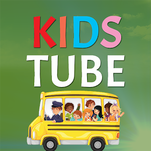 Kids Video Tube 2.1 by Kids Tube logo