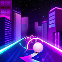Beat Roller - Music Ball Race