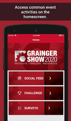Grainger Show 2020  screenshots 2