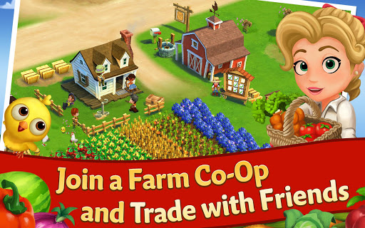 FarmVille 2: Country Escape 16.3.6351 screenshots 16