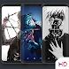 Tokyo Ghoul Kaneki Anime Wallpaper HD 4K