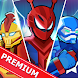 Robot Super: Hero Premium - Androidアプリ