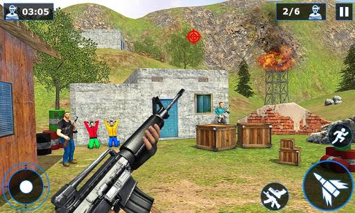 Combat Shooter: Critical Gun Shooting Strike 2020 2.3 screenshots 2