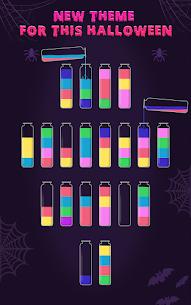 Water Sort Puz: Liquid Color Puzzle Sorting Game 2