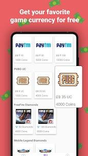 mGamer Mod Apk Unlimited Coins (No Ads) 4